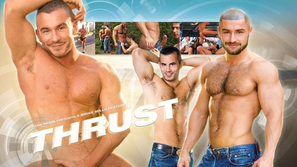 Thrust: Preview