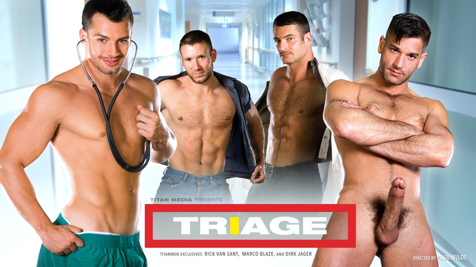 Triage: Preview