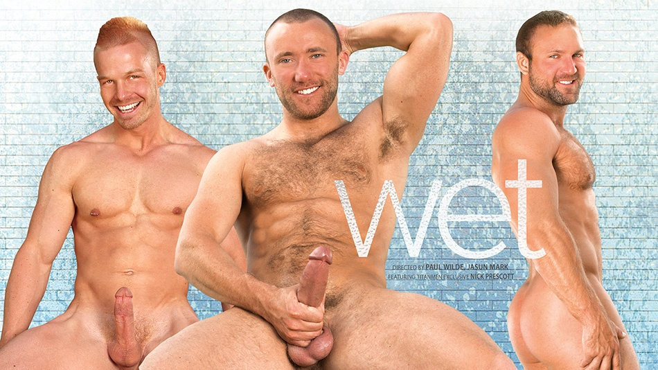 Wet: Preview