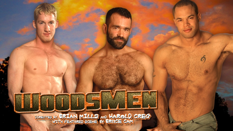 Woodsmen: Preview