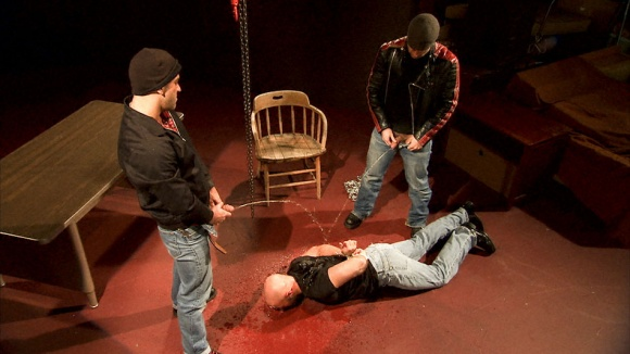 Abuse of Power: Ridge Kane, Tony Buff & Tristan Jaxx